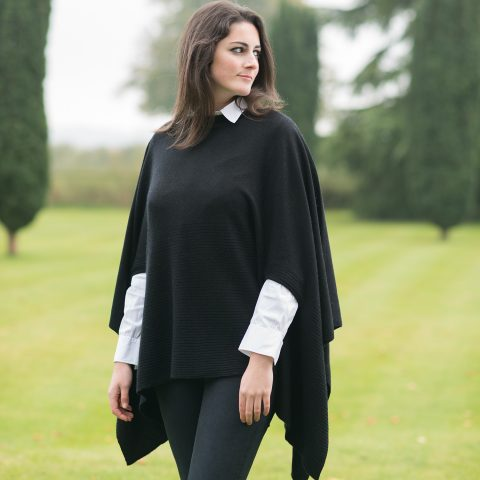 poppy-ribbed-poncho-black